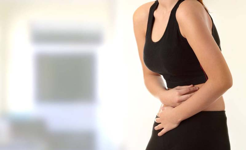 4 Early Symptoms Of Ovarian Cancer That Every Woman Needs To Know