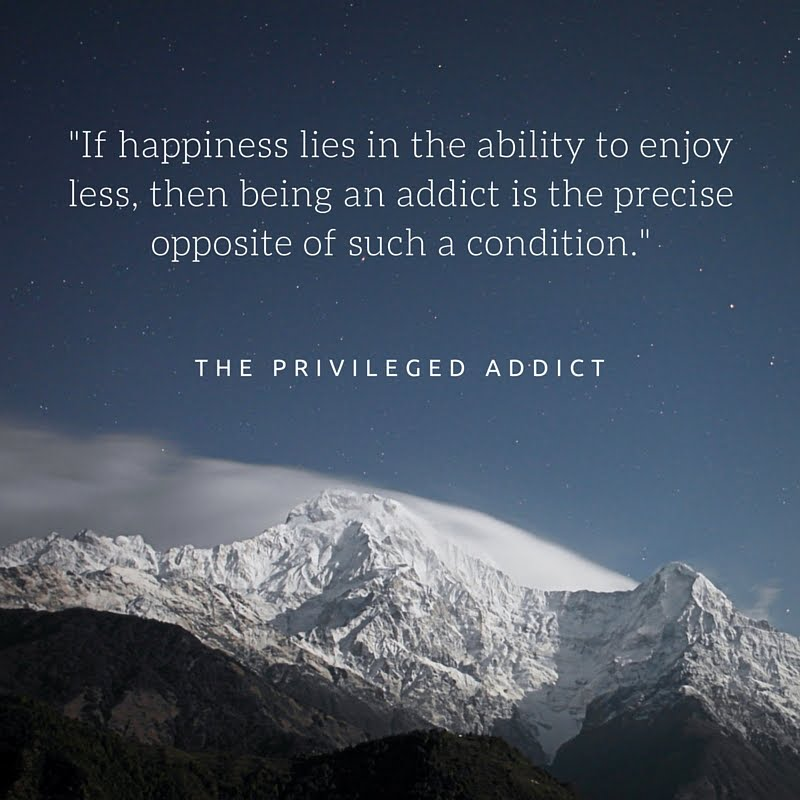 The Ability to Enjoy Less