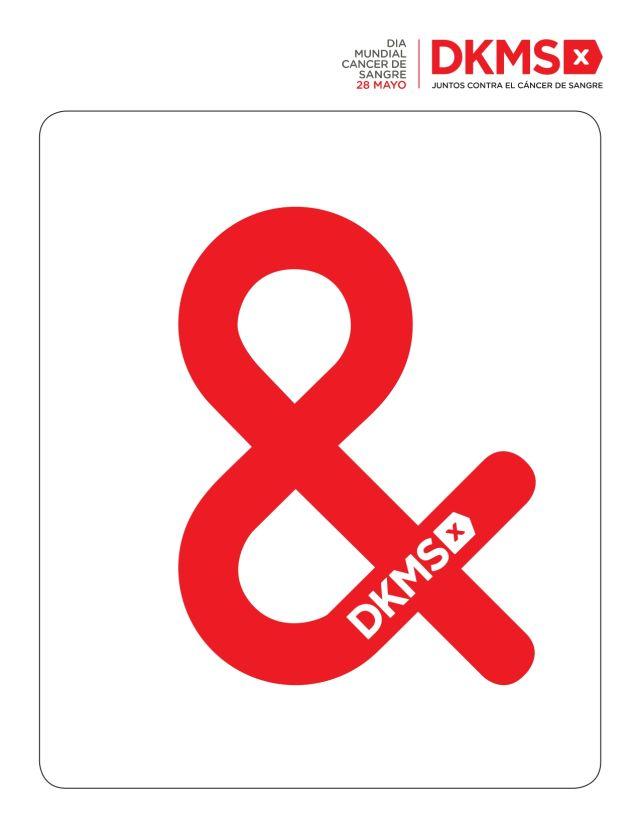 #dejatumarca: Día mundial contra el cáncer de sangre