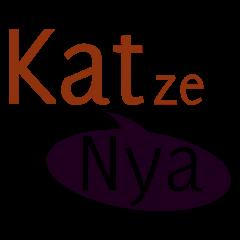 KatNya - Logo - Nya