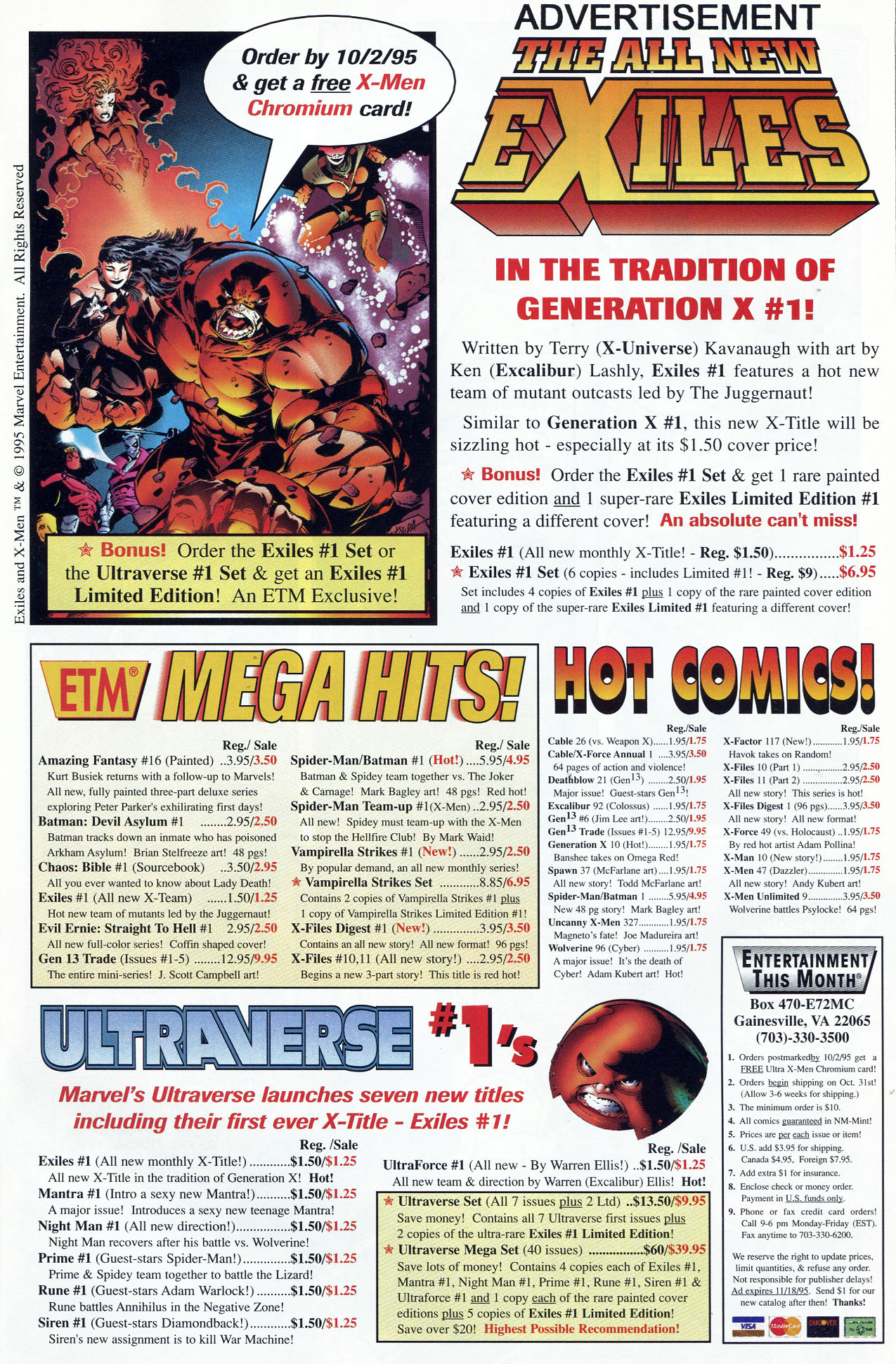 Read online X-Force (1991) comic -  Issue #46 - 27