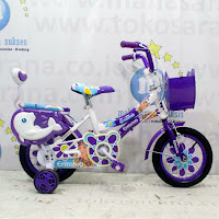 12 erminio sepeda anak