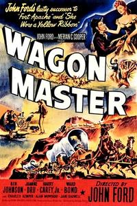 Watch Wagon Master Online Free in HD