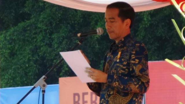 Kisi-kisi Materi Debat Bakal Menguntungkan Jokowi