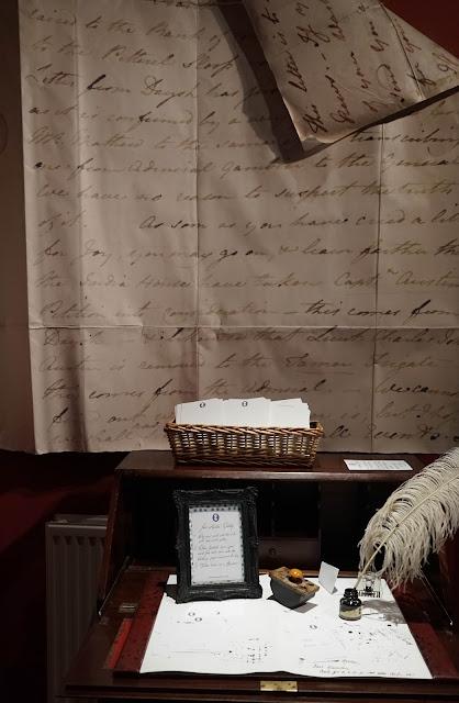 Jane Austen Museum myharublog
