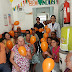 Palestra sobre o Tabagismo, foi realizado na UBS da Vila Raiz zona rural de Belo Jardim, PE