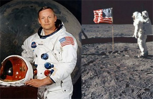 We Lost 50th Year Celebration of Moon Walk – Neil Armstrong – Palsuvai Thoranam