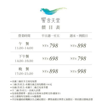 饗食天堂/優惠券/折價券/coupon 8/12更新