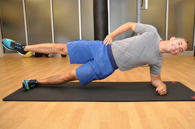 Top 10 Plank Variations For Rock Solid Abs