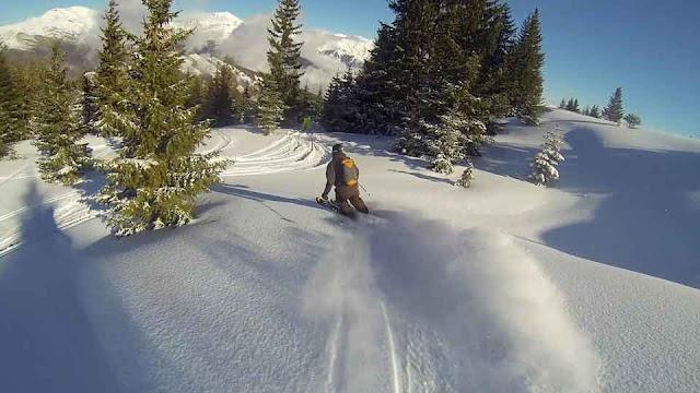 Vortrag in Regensburg: Skitouren in Mazedonien – Schnee und Kultur am Balkan