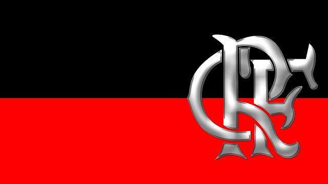 Papel de Parede Flamengo para celular