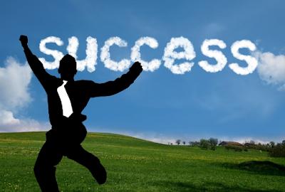 Bicara Sukses Tidaklah Selalu Tentang Uang