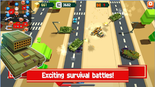 Download War Boxes Strike V1.0.8 MOD Apk Terbaru