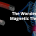 Magnetic Therapy: Non Invasive Alternative Healing