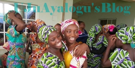 Excitement in the Air as First and Second Batches of Freed Chibok Girls Reunite in Abuja