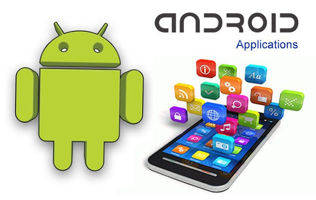 Android Latest Application