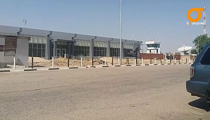 Borno sixi