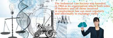 What is Industrial Law