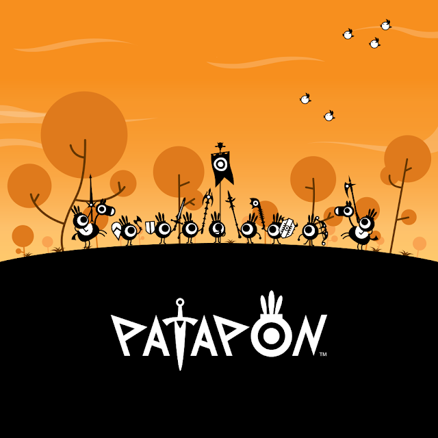 Patapon Remastered on PS4