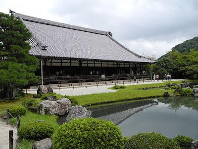 Kuil Tenryuji
