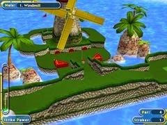 Download Game Gratis: Mini Golf Pro [Full Version] - PC