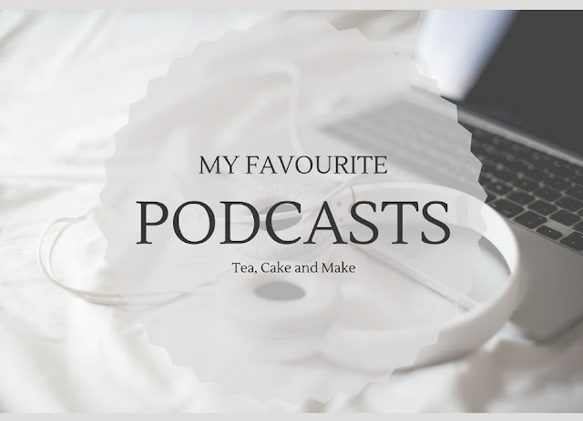 My Favourite Podcasts 1