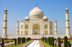 ताजमहल के बारे में रोचक तथ्य - Facts About Taj Mahal In Hindi
