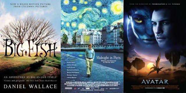 25 Film Fantasi Terbaik di Dunia Sepanjang Masa