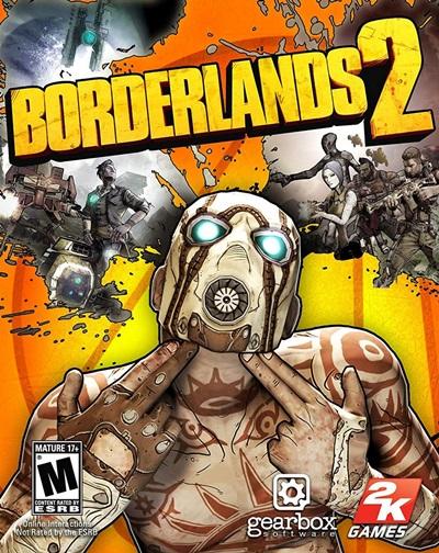 โหลดเกมส์ Borderlands 2 Remastered