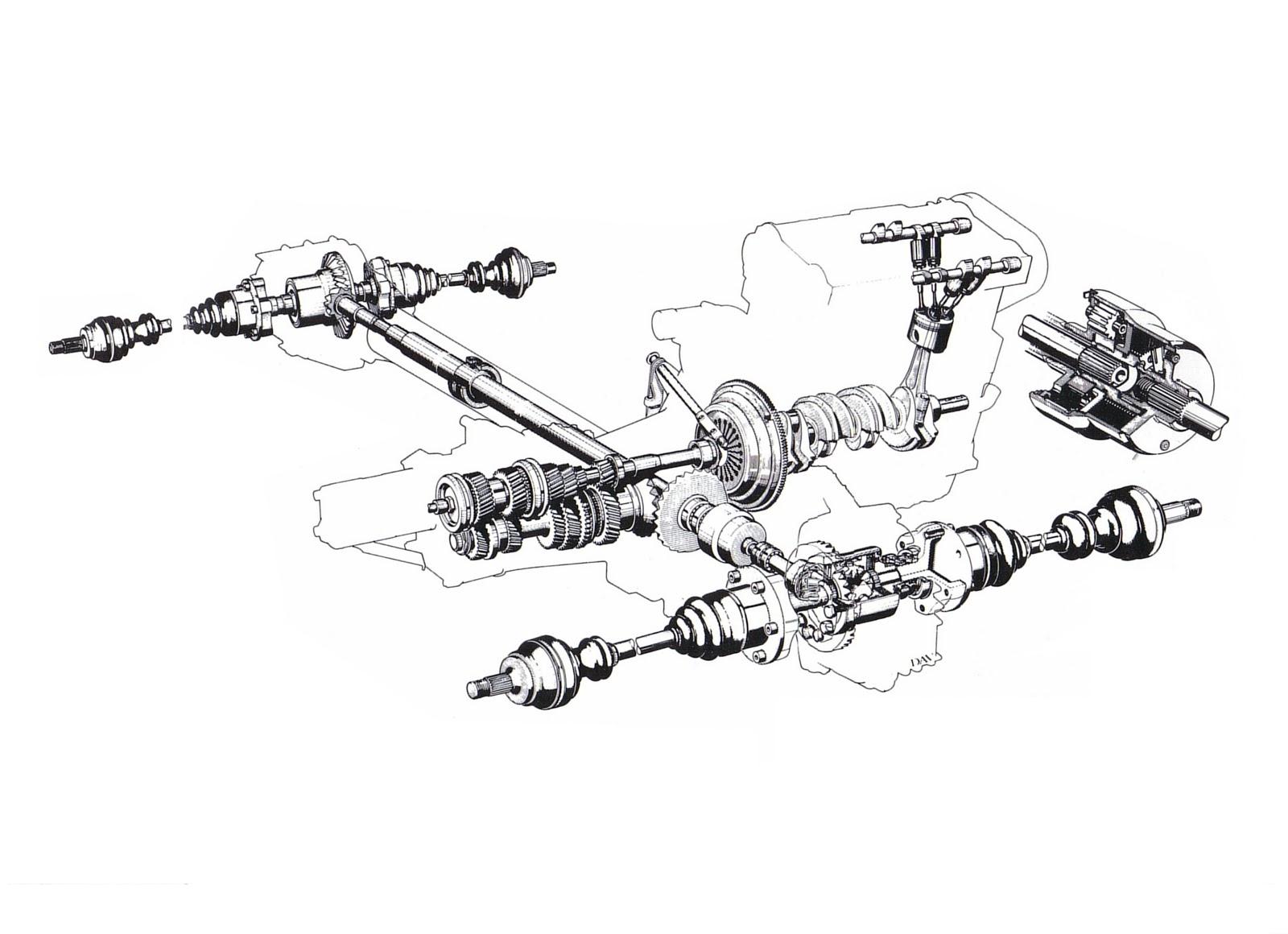 Vr6 Turbo Ford Fiesta Engine Swap