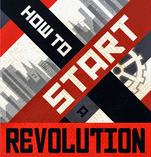 To @GrooveShark, Beacon the Splinter of Revolution! From @SonicRituals
