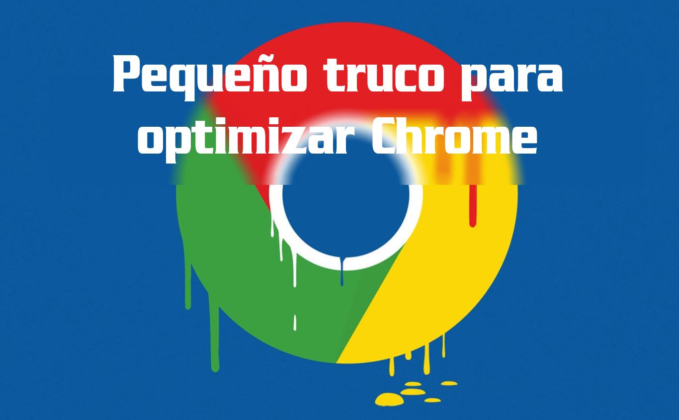 Pequeño truco para acelerar descargas en Chrome