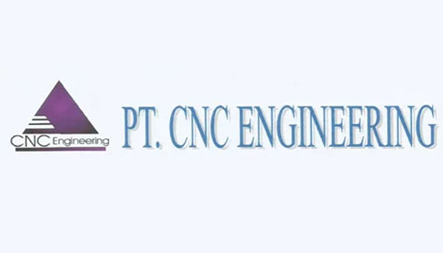 loker PT CNC Engineering