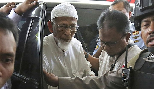 Pengacara: Pembebasan Ustadz Abu Bakar Ba'asyir Bukan Grasi
