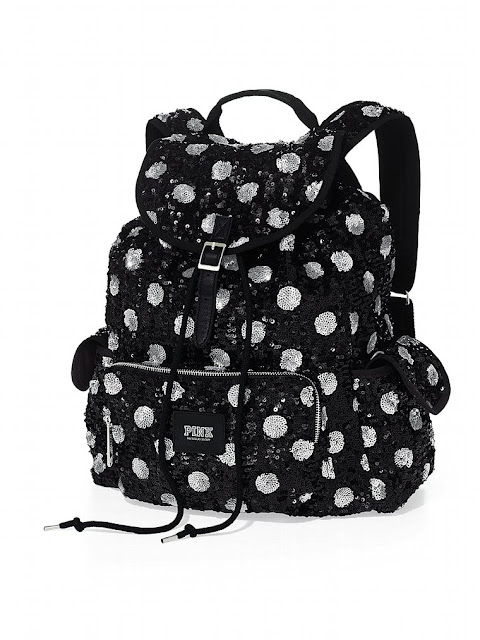 Victoria's Secret Back Pack - mochila