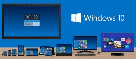 تحميل وندوز 10 برابط مباشر و أصلي Download Windows 10