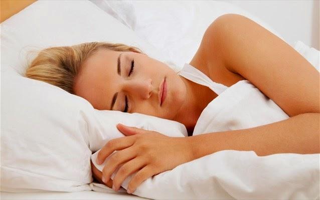 ΣΗΜΑΝΤΙΚΟ: Δείτε τις 18 κακές συνήθειες ύπνου που πρέπει οπωσδήποτε να αλλάξετε
