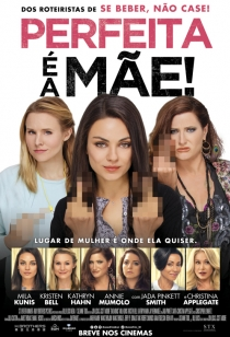 Perfeita é a Mãe! BDRip Dual Áudio + Torrent 720p e 1080p Download