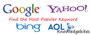 Find the higher paying Keyword in Top Search Engines