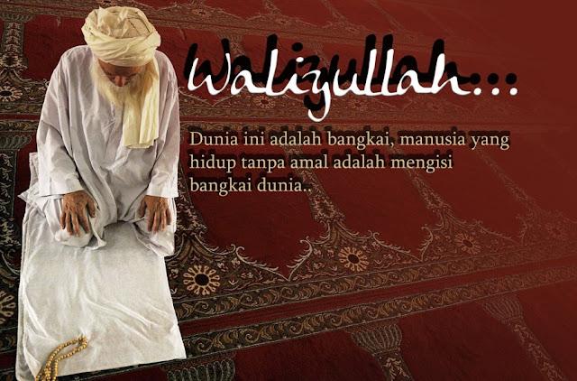 Siapakah Syekh Siti Jenar? Mengapa Ajarannya Tidak Disetujui Para Wali Songo