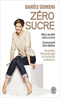 Zéro Sucre – Danièle Gerkens
