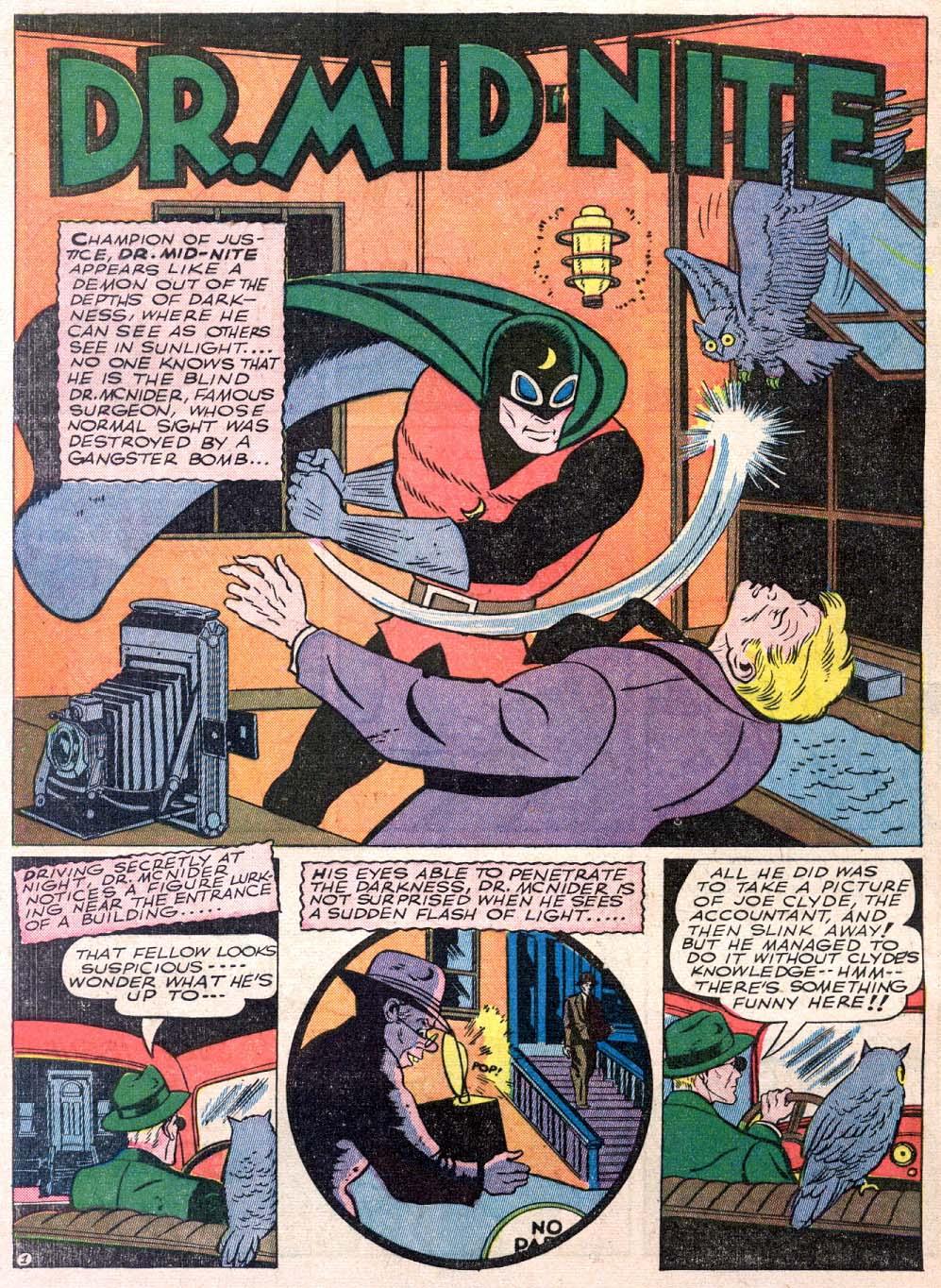 Read online All-American Comics (1939) comic -  Issue #33 - 60