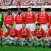 Champions League 1998-1999: Manchester United vence Liga dos Campeões, com virada histórica