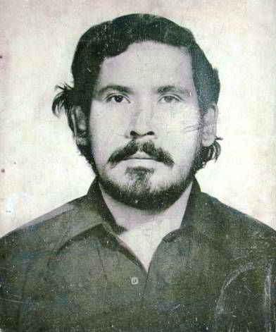Nicaragua: José Benito Escobar Perez