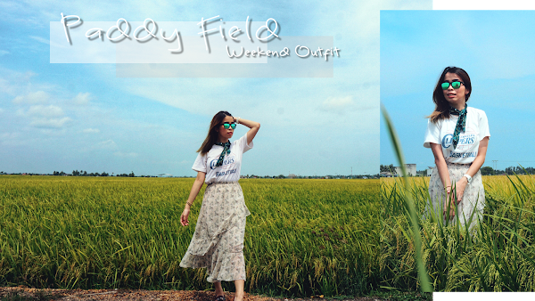 Weekend Outfit at PADDY Field #89
