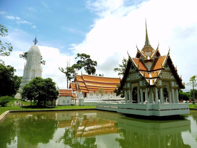 clima norte de tailandia