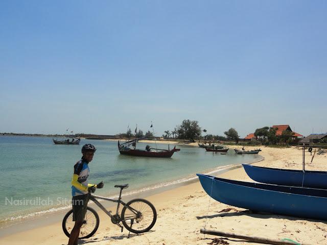 Pantai Blebak, Jepara
