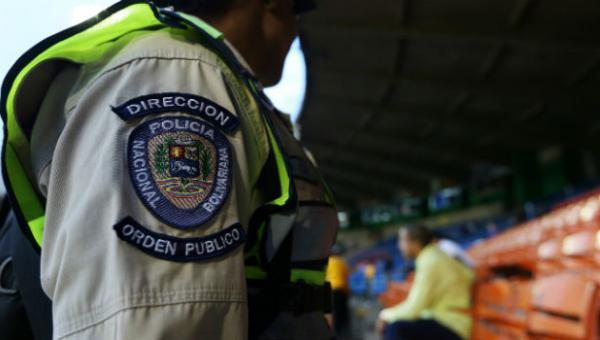 Ministerio Público acusó a 22 funcionarios de la PN por torturar y violar a dos hombres en Cojedes