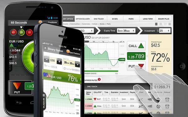 Мобильная платформа Verum Option
