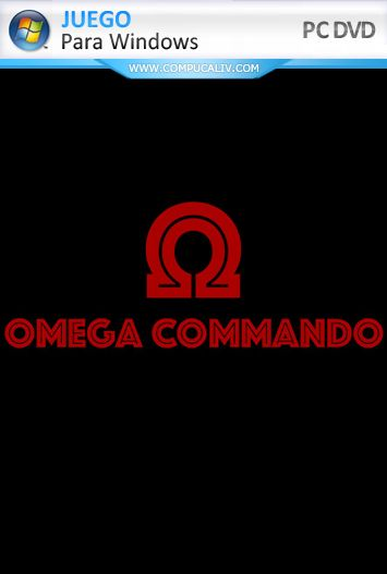 Omega Commando PC Full